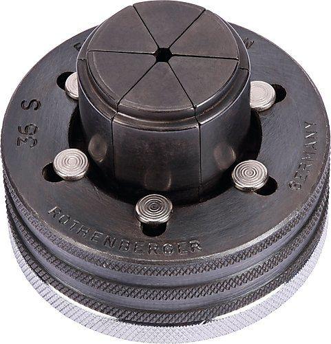 Расширительная головка, 36x2 мм, тип S