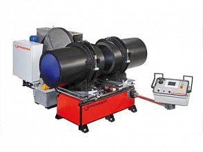 Сварочные машины для изготовления отводов и тройников Rothenberger