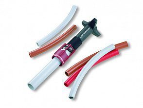 Инструмент ROTHENBERGER для металлопластиковых (металлополимерных) труб
