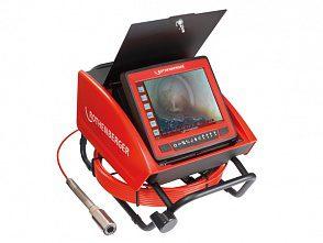 Видеодиагностическое, радиолокационное и тепловизионное оборудование ROTHENBERGER