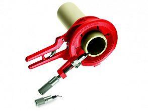 Инструмент и принадлежности для резки, обработки и сварки полимерных труб