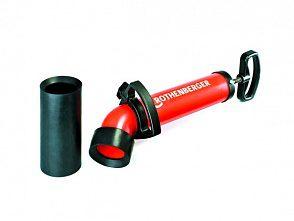 Ручные устройства для прочистки труб ROTHENBERGER