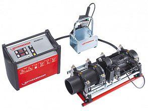 Оборудование и инструмент для сварки и обработки полимерных труб ROTHENBERGER