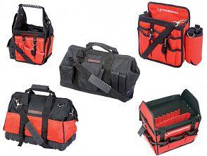 Сумки, чемоданы для переноса и хранения инструментов Rothenberger