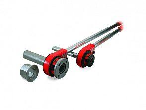 Резьбонарезные клуппы для стальных труб ROTHENBERGER