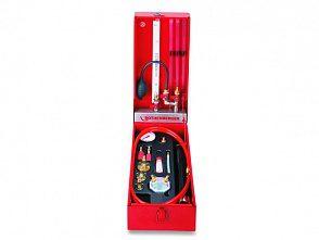 Приборы для испытаний систем газоснабжения Rothenberger