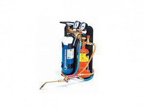 Газосварочное оборудование для пайки, сварки, резки Rothenberger