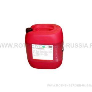 Химическое средство для удаления накипи Rothenberger