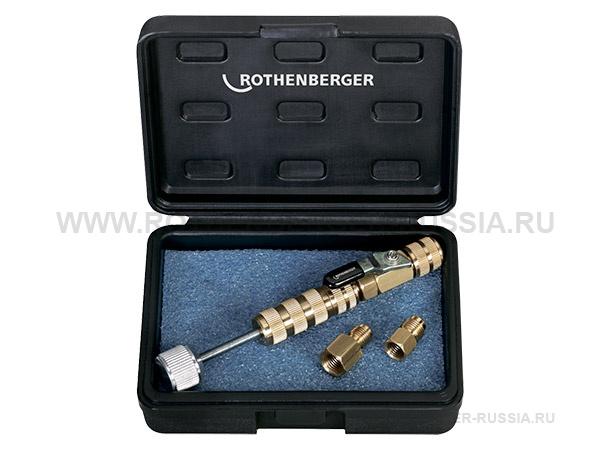 Инструмент для вентилей (ниппелей) ROTHENBERGER