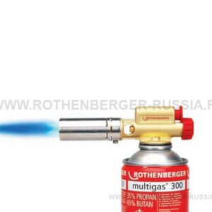 Горелка EASY FIRE ROTHENBERGER
