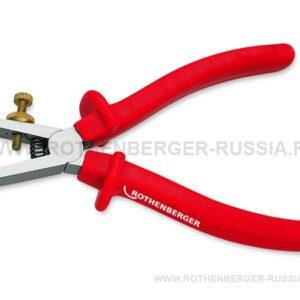 Клещи для снятия изоляции 324800 ROTHENBERGER