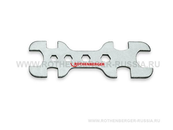 Ключ для горелки 510106 ROTHENBERGER Ключ для горелки