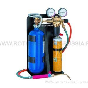 ROXY 400 L Установка для автогенной сварки ROTHENBERGER