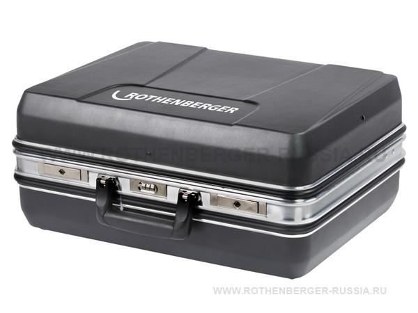 Набор инструмента 1000000430 ROTHENBERGER из 67 предметов в чемодане