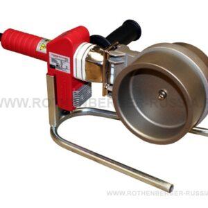 ROWELD P 110 Е Ручной аппарат ROTHENBERGER для раструбной сварки пластиковых труб 75-100 мм
