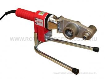 ROWELD P 40 T Ручной аппарат ROTHENBERGER для раструбной сварки пластиковых труб 20-40 мм