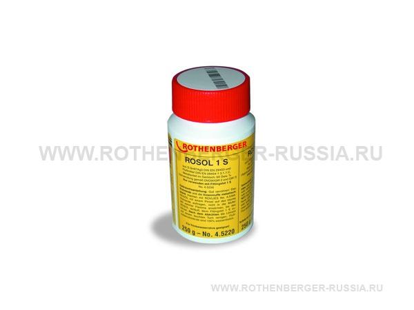Паста для пайки мягким припоем ROSOL 1 S