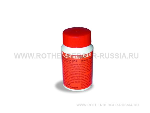 Паста для пайки твердым припоем LP 5 40500 ROTHENBERGER
