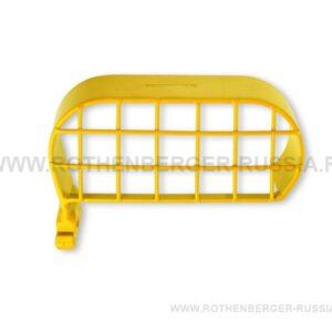 Защитная решетка для редуктора (кислород/ацетилен) ROTHENBERGER