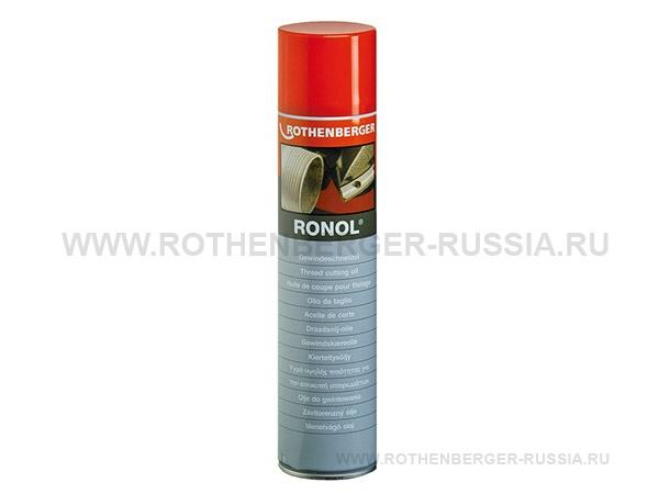 Резьбонарезное масло RONOL на минеральной основе, в баллончике