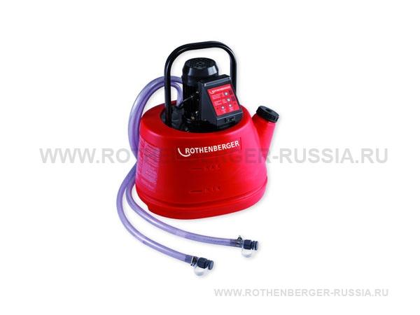 ROMATIC 20 Промывочный насос ROTHENBERGER