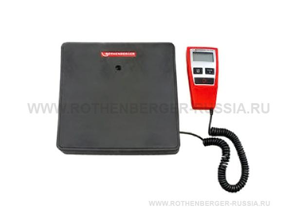 Цифровые весы ROSCALE 120 R17300416 ROTHENBERGER (Роскейл 120)