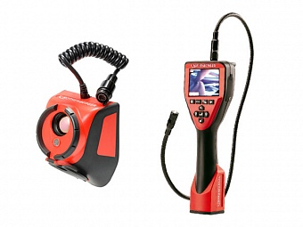 ROSCOPE i2000 Телеинспекционное устройство + тепловизор ROSCAN 150