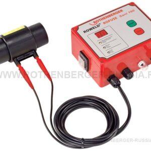 СROFUSE SANI сварочный аппарат для электромуфтовой сварки ROTHENBERGER для санитарных систем