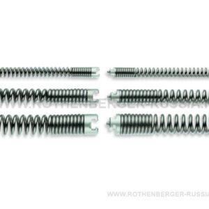 S Спираль, 16 мм Rothenberger повышенной прочности