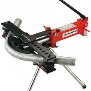 Ручной гидравлический трубогиб ROBULL тип E для стальных труб