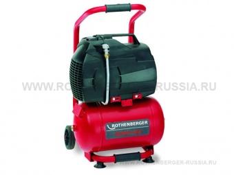 Вакуумный насос RODIA-VAC FF35200 (РОДИА ВАК)